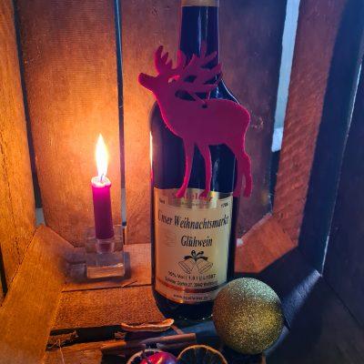 Glühwein Rot 2020