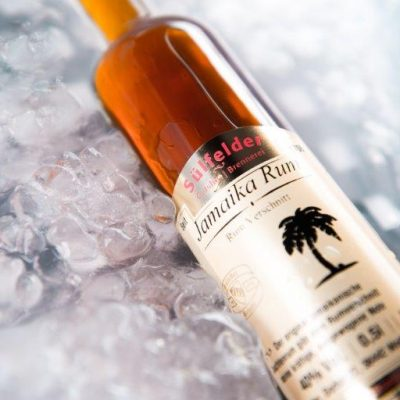 Rum Verschnitt Jamaika Rum