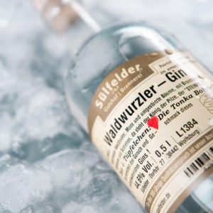 Sülfelder Gin Waldwurzler
